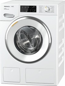 Miele WWI660 WPS TDos XL&Wifi Frontloader (10692190)