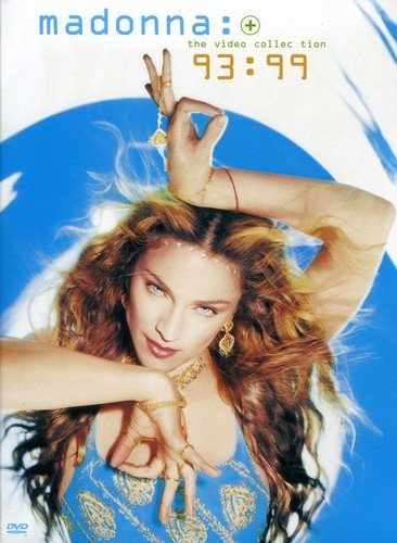 Madonna - Video Collection -- via Amazon Partnerprogramm