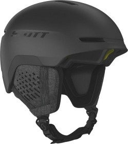 Scott Track Plus Helm schwarz (271755-0001)