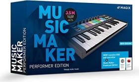 Magix Music Maker 2021 Premium (deutsch) (PC)