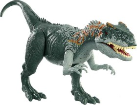 Mattel Jurassic World Brüll-Attacke Allosaurus (GWD10)