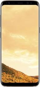 Samsung Galaxy S8 Duos G950FD gold