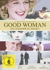 Good Woman - Ein Sommer in Amalfi (DVD)
