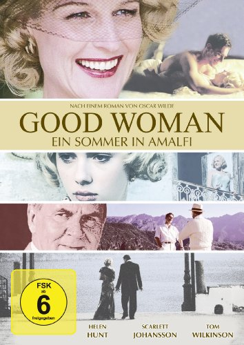 Good Woman - Ein Sommer in Amalfi -- via Amazon Partnerprogramm