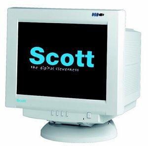 Scott 795T Trinitron Line, 95kHz