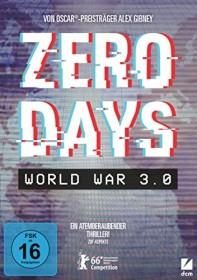 Zero Days - World War 3.0