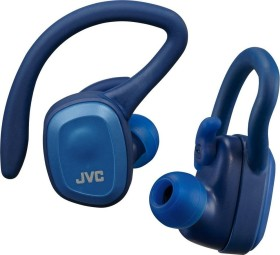 JVC HA-ET45T blau