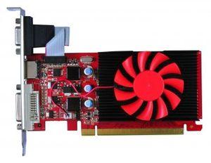 Gainward GeForce GT 430 64bit, 1GB DDR3, VGA, DVI, HDMI (1633)