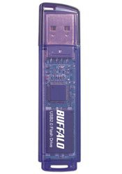 Buffalo Firestix Type C 8GB, USB-A 2.0 (RUF-C8G/U2)