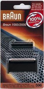 Braun 596 1000/2000 Kombipack (205340)