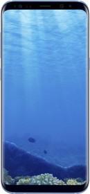 Samsung Galaxy S8+ Duos G955FD blau