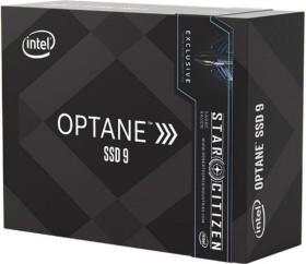Intel Optane SSD 905P + Star Citizen 1.5TB, U.2 (SSDPE21D015TAM3)
