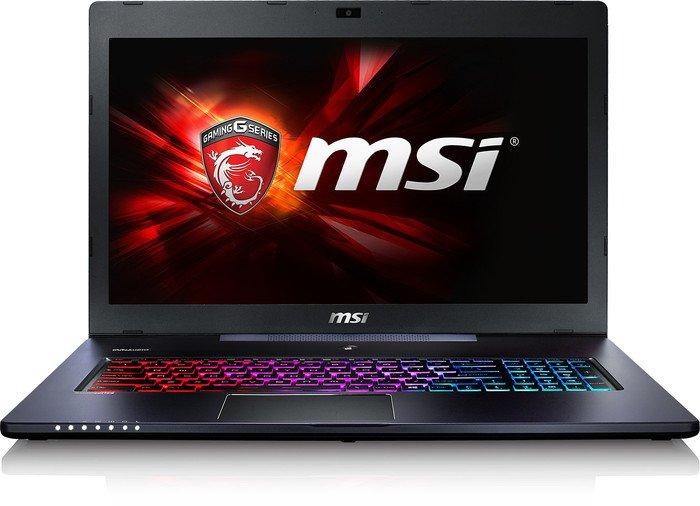 MSI GS70 6QE16H21 Stealth Pro (001775-SKU1101)
