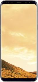 Samsung Galaxy S8+ Duos G955FD gold