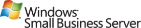 Microsoft Windows Small Business Server 2008 (SBS), inkl. 5 CAL (englisch) (PC) (T72-02383)