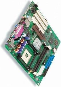 Fujitsu D1761-A, SiS661FX (PC-3200 DDR)