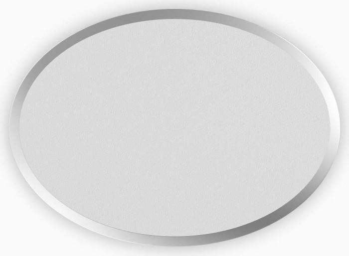 Stilgut Wireless Charger silber/weiß (B075V277K4)