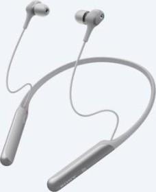 Sony WI-C600N silber