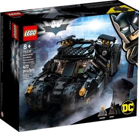 LEGO DC Universe Super Heroes - Batmobile Tumbler: Duell mit Scarecrow (76239)