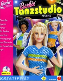 Barbie Diaries - High School Mysteries (PC)