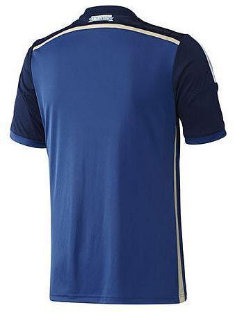 adidas FIFA WM 2014 Argentinien Auswärtstrikot (Herren