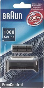 Braun 1000 Series FreeControl combination pack (382584)