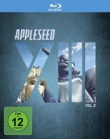 Appleseed XIII Vol. 3 (Blu-ray)