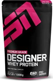 ESN Designer Whey Protein Vanille 1kg (P-ESN1001v)