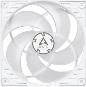 Arctic P12 PWM PST weiß/transparent, 120mm (ACFAN00132A)