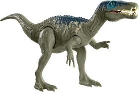 Mattel Jurassic World Brüll-Attacke Baryonyx Chaos (HBX37)