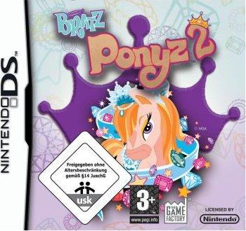 Bratz Ponyz 2 (deutsch) (DS) -- via Amazon Partnerprogramm