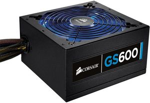 Corsair Gaming Series GS600 600W ATX 2.3 (CMPSU-600G)