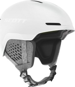 Scott Track Plus Helm weiß (271755-0002)