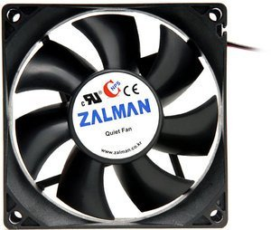 Zalman ZM-F1 Plus, 80mm