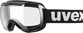 UVEX Downhill 2000 schwarz
