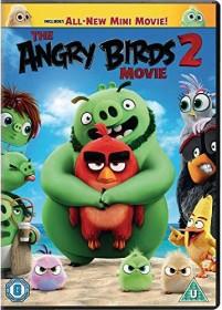 The Angry Birds Movie 2 (UK)