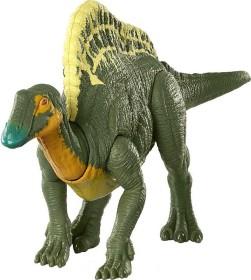 Mattel Jurassic World Brüll-Attacke Ouranosaurus (HBX38)