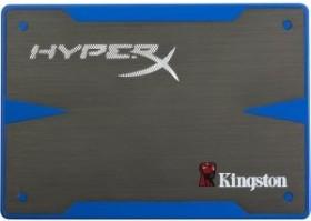 Kingston HyperX SSD 120GB, SATA, bulk (SH100S3/120G)