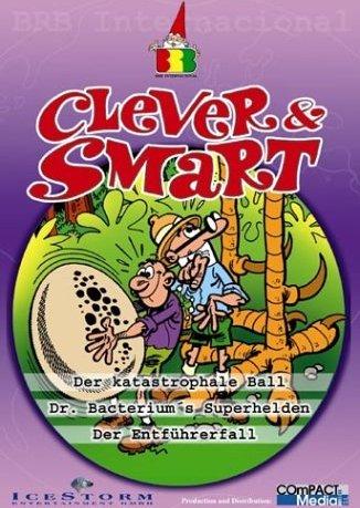 Clever & Smart Vol. 2 -- via Amazon Partnerprogramm