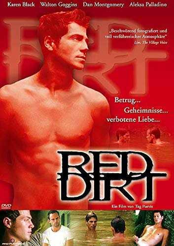 Red Dirt -- via Amazon Partnerprogramm
