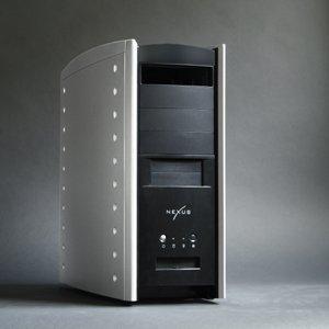 Nexus Breeze (versch. Netzteile) -- © CWsoft