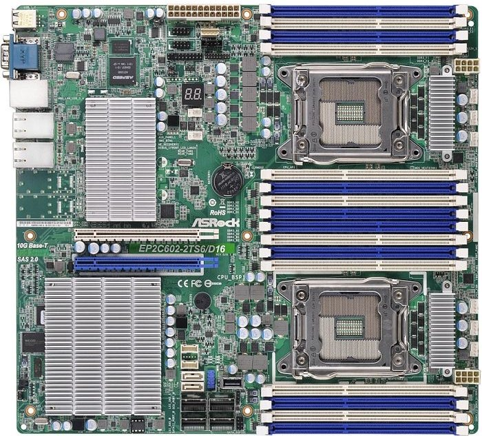 ASROCK EP2C602-2TS6/D16 LSI SAS DRIVER DOWNLOAD (2019)
