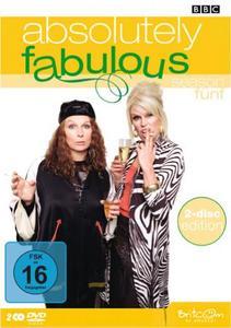 Absolutely Fabulous Season 5