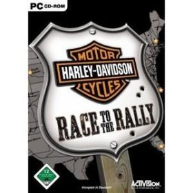Harley Davidson Motor Cycles (PC)