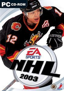 EA Sports NHL 2003 (niemiecki) (PC)