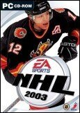 EA Sports NHL 2003 (English) (PC)