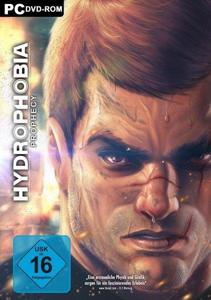 Hydrophobia: Prophecy (deutsch) (PC)