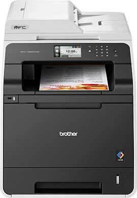 Brother MFC-L8650CDW, Farblaser (MFCL8650CDWG1)