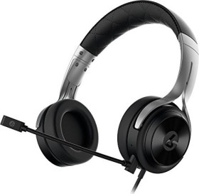 LucidSound LS20 Powered Gaming headset black