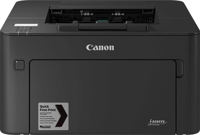 Canon i-SENSYS LBP162dw, B&W-laser (2438C001)